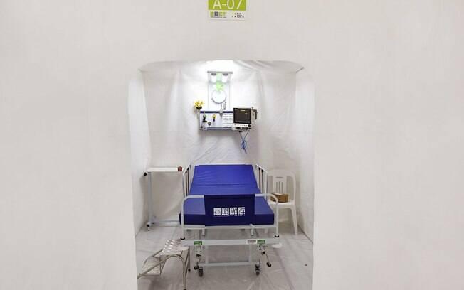 Campinas tem dez novas mortes causadas pela Covid-19