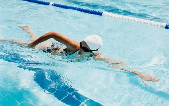Natação, crossfit e corrida juntos? Sim, esse é o crosswim
