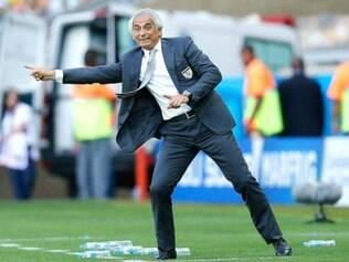 Treinador bósnio afirmou que a equipe da Argélia é ambiciosa e quer ainda visitar o Rio de Janeiro, no Mundial
