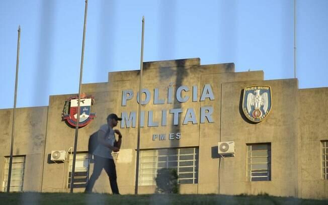 Após pedido no ministro da Defesa, agentes da Polícia Militar iniciaram o retorno ao trabalho no Espírito Santo