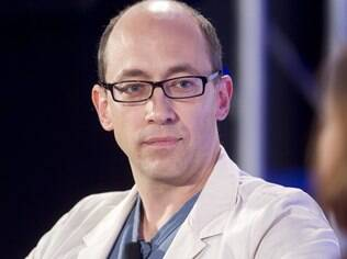 Dick Costolo é presidente-executivo do Twitter