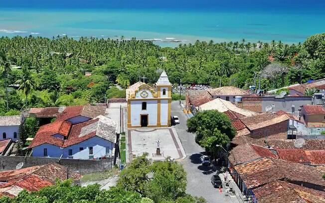 10 lugares para viajar pelo Brasil: Porto Seguro tem muita história, praias, área de mergulho e atrações para todas as idades
