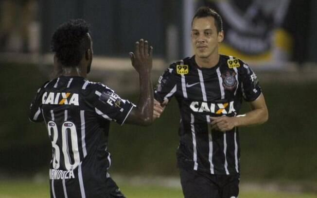 Mendoza e Rodriguinho