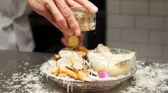 Batata frita mais cara do mundo custa R$ 1.000