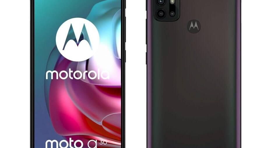 Celulares da Motorola terão idiomas nativos