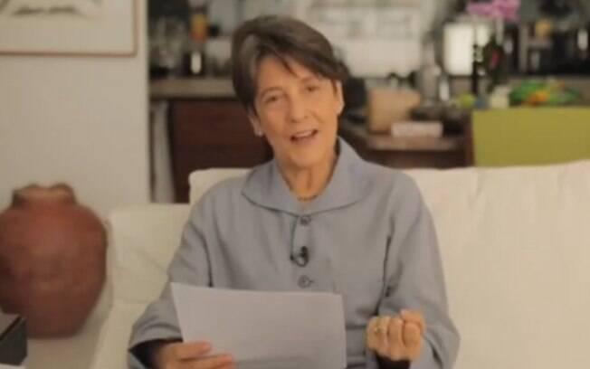 Cláudia Lisboa fala sobre previsões dos signos desde 1979 e dá conselhos com base na movimentação dos planetas
