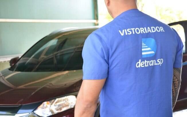 Detran flagra irregularidade em empresa de vistoria veicular de Campinas