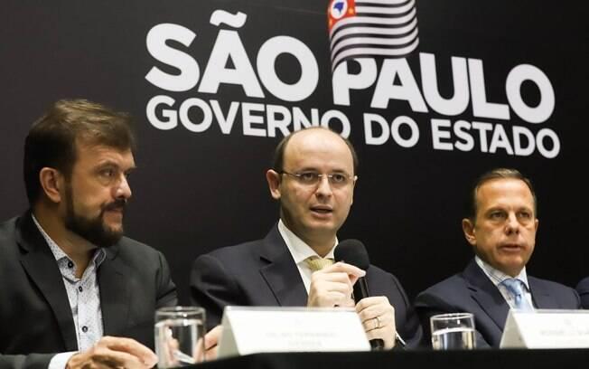Rossieli Soares, Secretário da educação de SP, defende manutenção das escolas abertas mesmo em caso de piora expressiva da pandemia