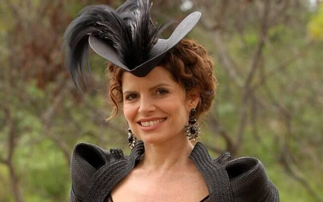 Duquesa Úrsula (Débora Bloch): a grande malvada de