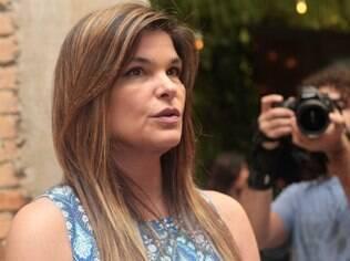 Cristiana Oliveria lança a série 'Animal', do GNT
