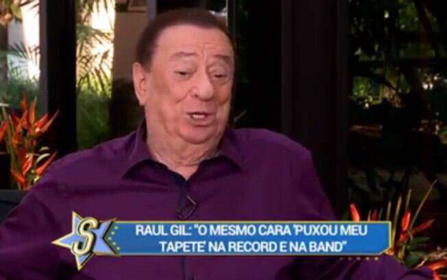 Raul Gil: