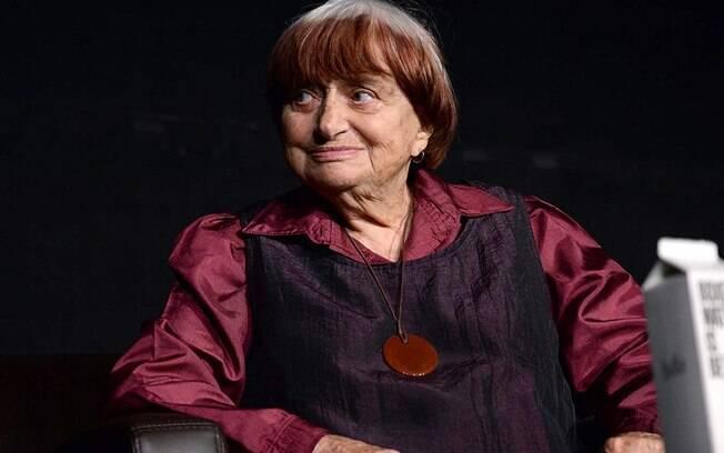 Agnès Varda morre aos 90 anos