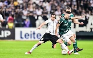 Clássico entre Palmeiras e Corinthians agita rodada do Campeonato Paulista