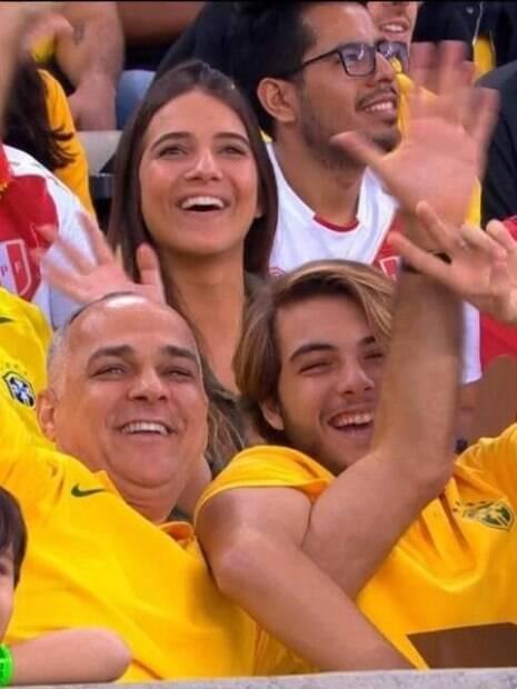 Filho de Patrícia Poeta%2C apresentadora da Globo