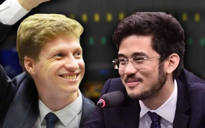 Kim Kataguiri desistiu da candidatura à presidência da Câmara para apoiar Marcel van Hattem (Novo)