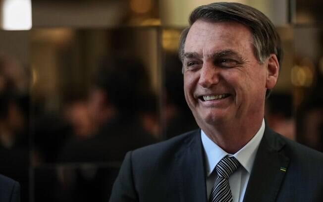 Bolsonaro chamou o torturador Brilhante Ustra de