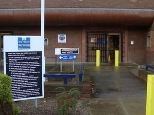 HMP Full Sutton é um presídio de segurança máxima em Yorkshire