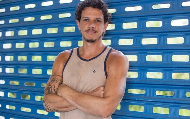 Rafael Losso é Zé Victor na trama