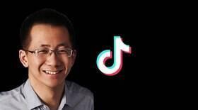 Criador do TikTok tem fortuna de R$ 343 bilhões