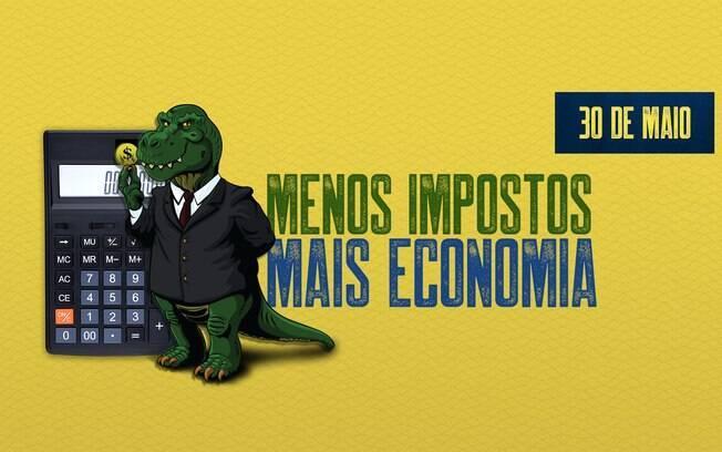 Dia Livre de Impostos é iniciativa de empresários