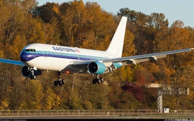 Eastern Airlines confirma as aeronaves para rotas inditas da companhia entre EUA e BH