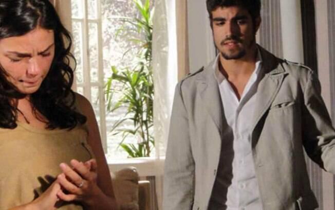 Ti-Ti-Ti Final: Marcela revela sentimento forte e secreto por Renato para Edgar