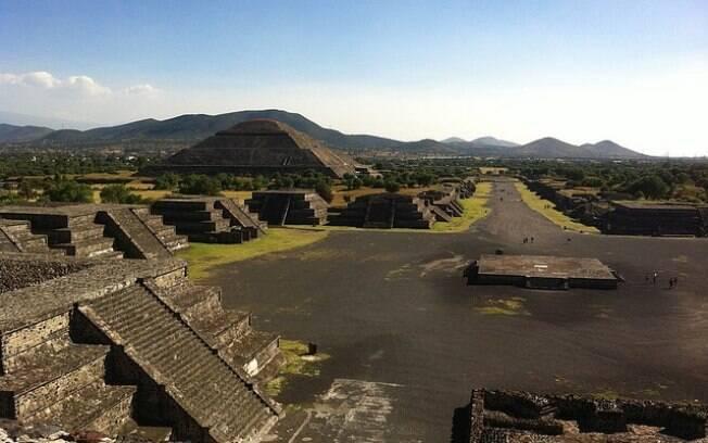 A população asteca foi quase completamente dizimada no século 16, e agora, cientistas descobriram sua possível causa