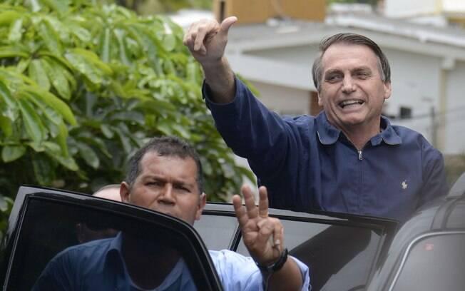 Segurança de Bolsonaro deve ter esquema especial a partir da posse do presidente eleito, em janeiro