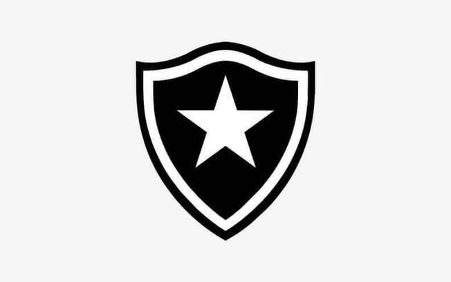 Escudo do Botafogo