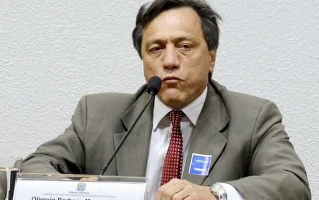 Olímpio Barbosa de Moraes