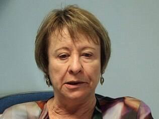 Luzia Ferreira fará reunião individual com os vereadores da base
