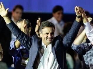 """""""Sou candidato para mudar o Brasil"""""""