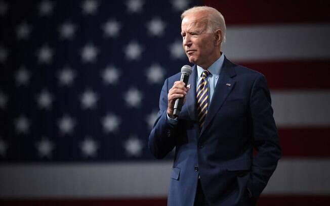 Biden tem 9,1 pontos de vantagem sobre Donald Trump