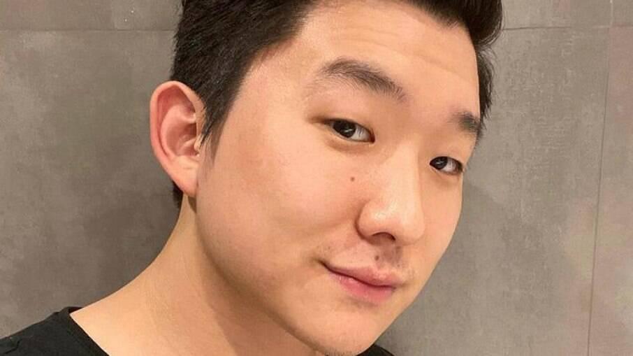 Pyong Lee será uma das celebridades que será embaixadora do Minha Escolinha Online
