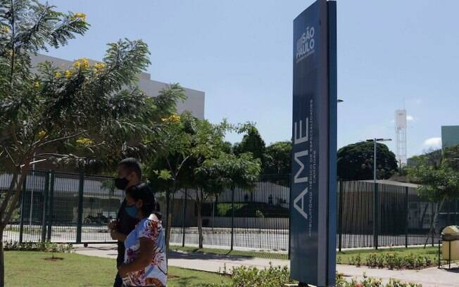 AME abre cinco leitos de UTI-Covid neste sábado em Campinas
