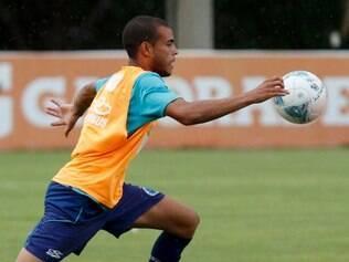 Concorrência com Ceará fez o garoto Mayke evoluir bastante no ano passado