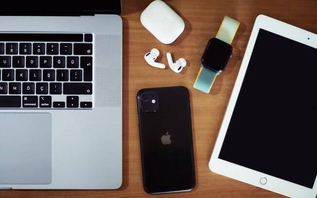 Diagramas vazados de novo Macbook devem ajudar consertos por assistências independentes