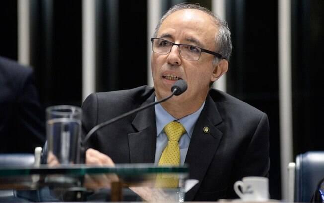 Gilson Labório foi demitido de cargo