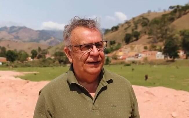 Antônio Claret já exerceu diferentes cargos na política da cidade