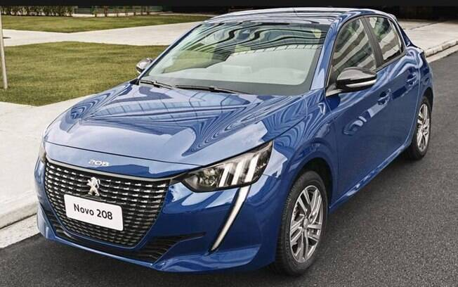 Peugeot 208 Active Pack: versão intermediária tem apelo frente aos rivais