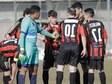Com apenas 7 jogadores em campo, time leva de 20 a 0 em jogo no futebol europeu