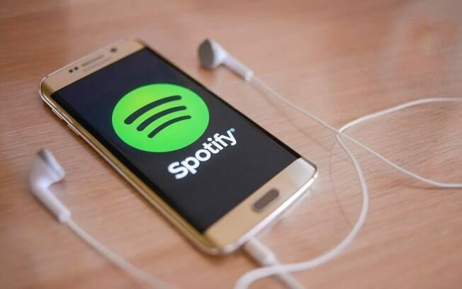 Teste da versão gratuita do Spotify deve atrair mais assinantes para a plataforma de streaming