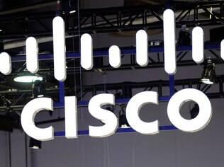 A Cisco, cujo negócio principal é hardware de rede, quer aproveitar o desejo das companhias de alugar serviços de computação