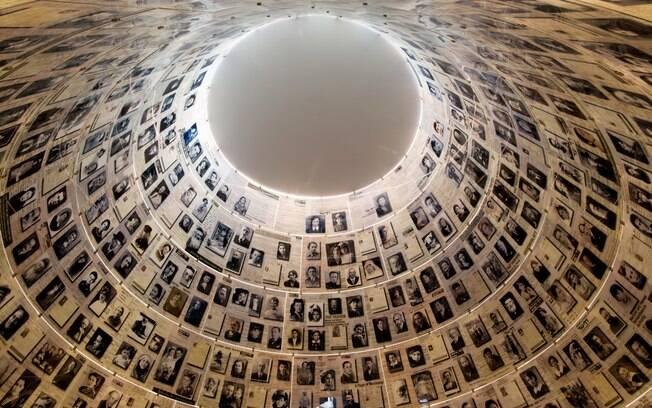 No Museu do Holocausto, o Yad Vashem, você vai ver de perto os relatos e memórias das vítimas de um dos mais horrendos genocídios da história. Não importa qual a sua ideia sobre o que fazer em Israel, uma visita a esse marco é indispensável