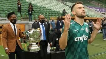 Palmeiras vai comprar Empereur de clube italiano