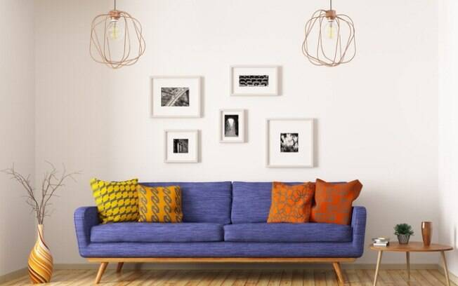 Tem vontade de mudar a decoração de casa sem gastar muito, mas ainda não sabe como começar? Confira algumas dicas
