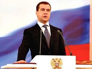 Analistas duvidam se Medvedev estará à sombra ou não de seu antecessor