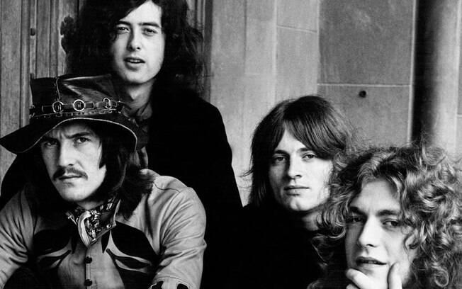 O rock morreu? Expoentes do gênero como led Zeppelin seguem no imaginário dos amantes do estilo, mas dificilmente terá sucessores