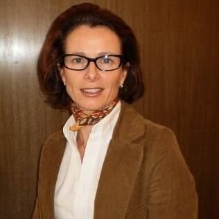 Nathalie Tessier, diretora de marketing da Whirpool: 'Preciso da minha carreira para ser feliz'