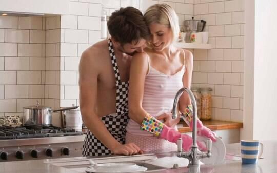 O que faz uma mulher boa de cama? - Amor e Sexo - iG